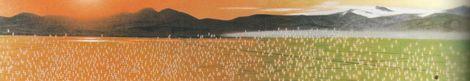 日本に美術院再興100年特別展 世紀の日本画: 雑感ノート mako